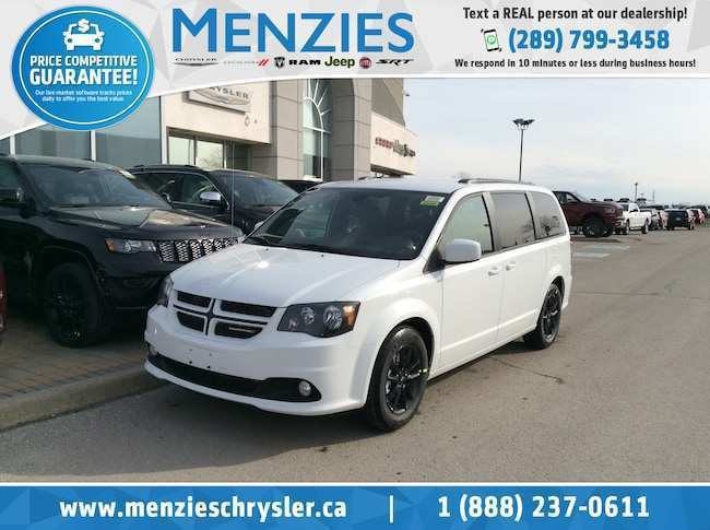 26 The New 2019 Dodge Caravan Gt Overview And Price Picture by New 2019 Dodge Caravan Gt Overview And Price