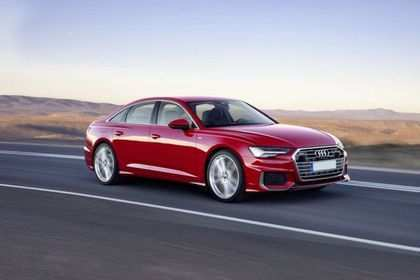 26 The New Audi A6 S Line 2019 Picture Release Date And Review Overview for New Audi A6 S Line 2019 Picture Release Date And Review