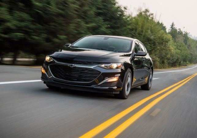26 The New Chevrolet Malibu 2019 Release Date Exterior And Interior Review Release with New Chevrolet Malibu 2019 Release Date Exterior And Interior Review