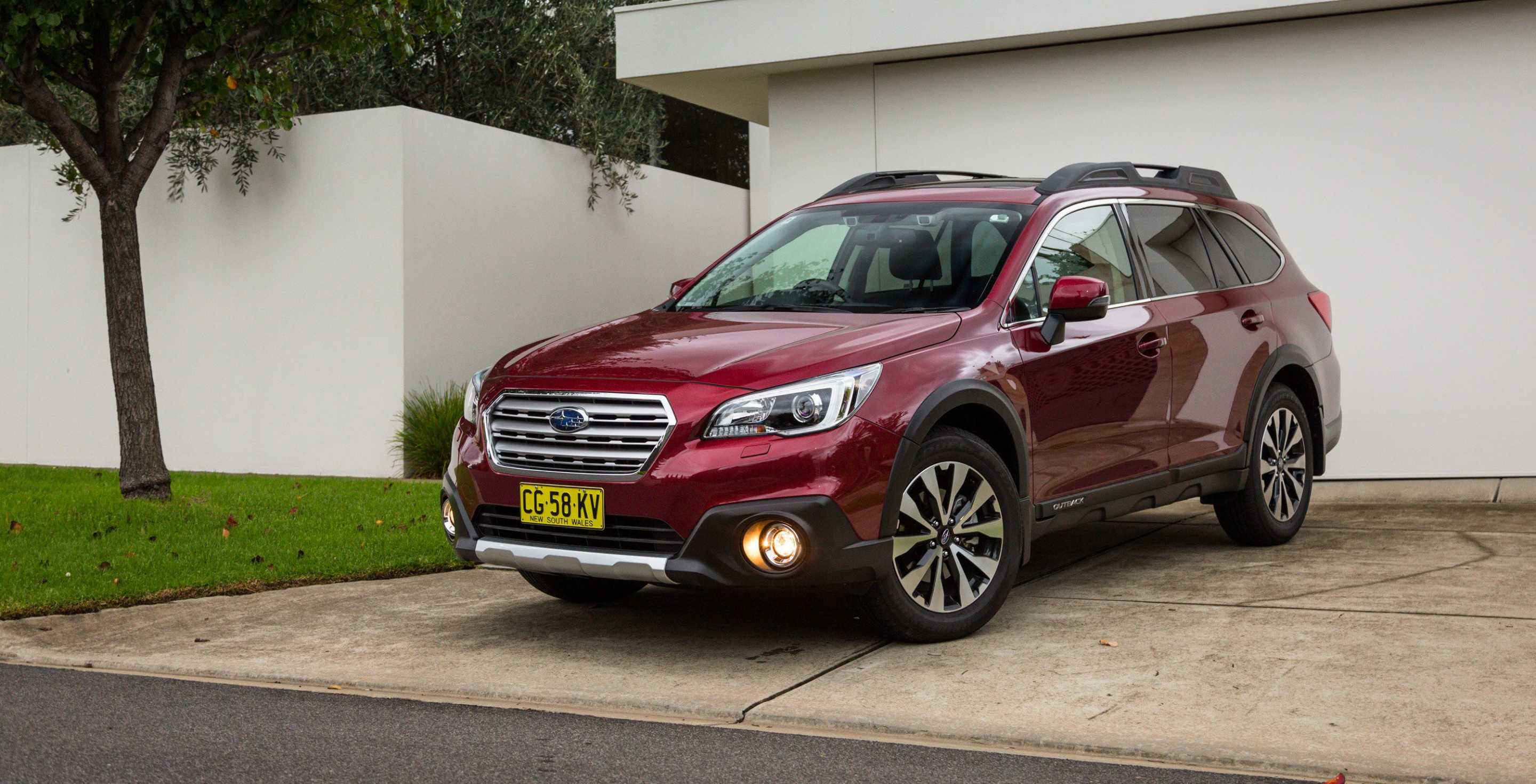 26 The Subaru Outback 2019 Price Release Date Style for Subaru Outback 2019 Price Release Date