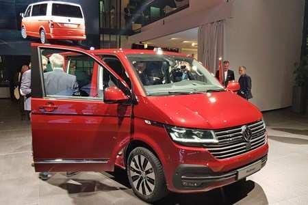 26 The The Volkswagen Minivan 2019 Release Date Specs for The Volkswagen Minivan 2019 Release Date
