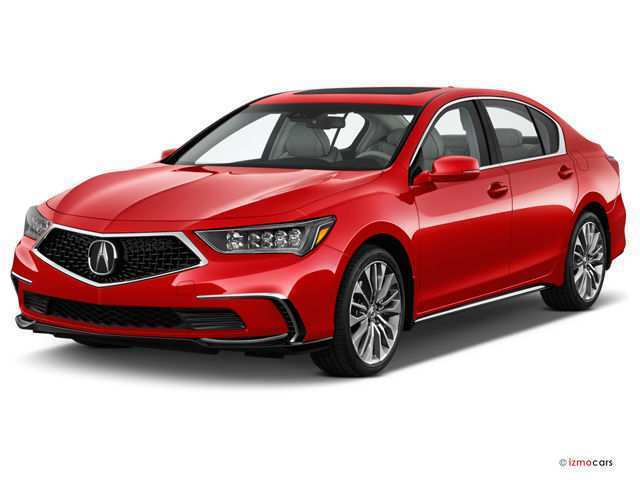 27 All New New 2019 Acura Rlx Sport Hybrid Redesign Price And Review Specs for New 2019 Acura Rlx Sport Hybrid Redesign Price And Review