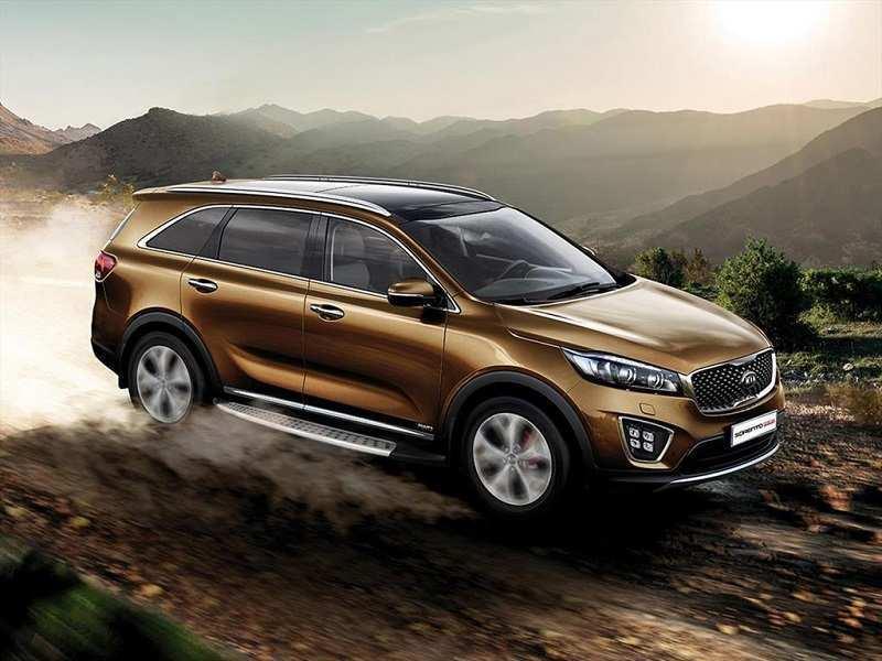 27 All New New 2019 Kia Sorento Vs Toyota Highlander Rumor Model by New 2019 Kia Sorento Vs Toyota Highlander Rumor