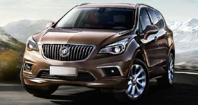27 All New New Buick Lineup 2019 Release Date Ratings for New Buick Lineup 2019 Release Date