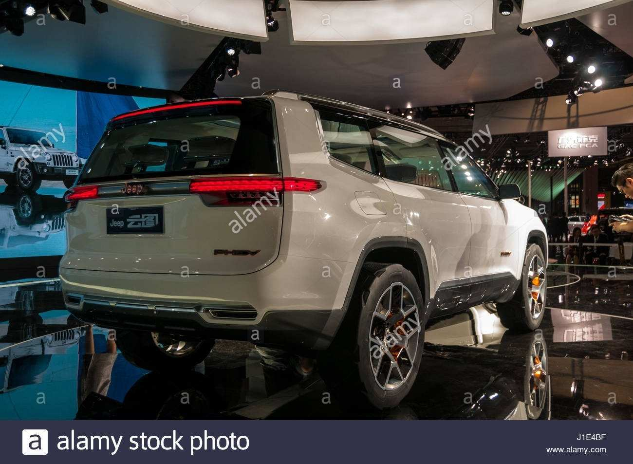 27 All New The Jeep Hybrid 2019 Release Date Specs with The Jeep Hybrid 2019 Release Date