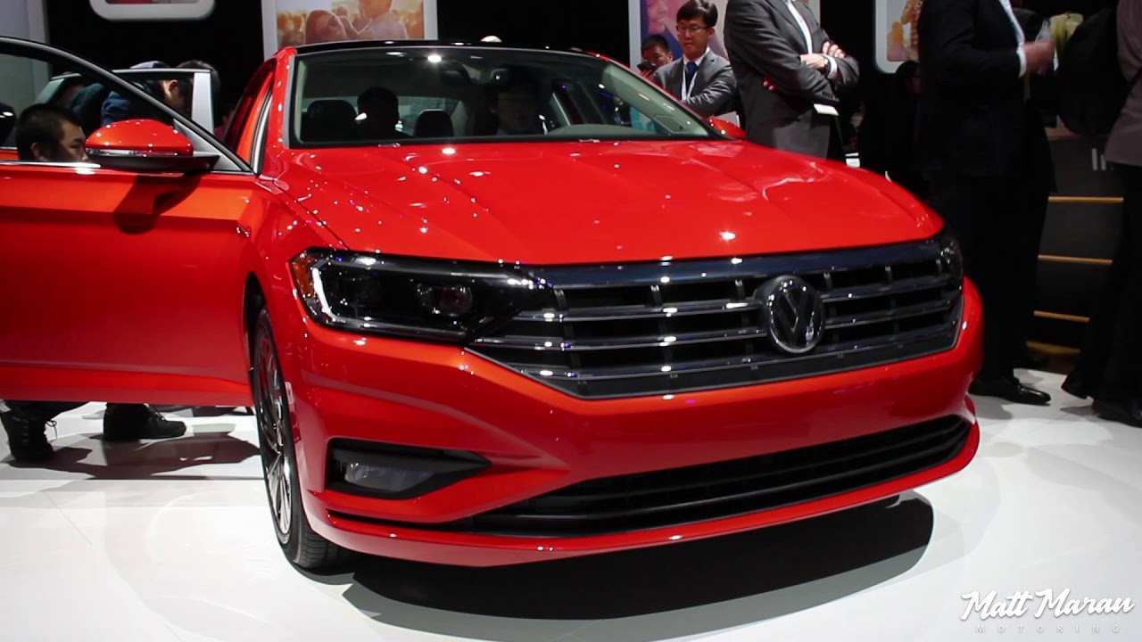 27 All New Vw Passat Gt 2019 Specs and Review with Vw Passat Gt 2019