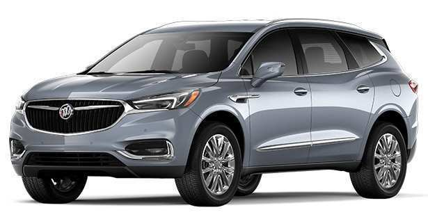 27 Best Review 2019 Buick Enclave Models Release Date And Specs Interior for 2019 Buick Enclave Models Release Date And Specs