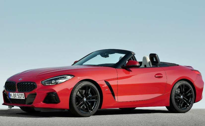 27 Best Review Best Bmw New Z4 2019 New Release Performance and New Engine for Best Bmw New Z4 2019 New Release