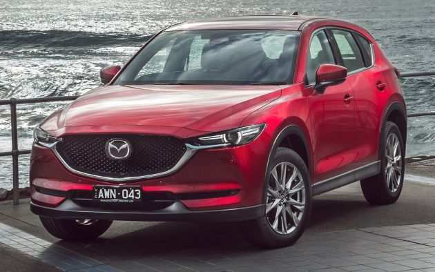 27 Best Review Best Mazda Cx 5 2019 Australia Review And Price Photos with Best Mazda Cx 5 2019 Australia Review And Price