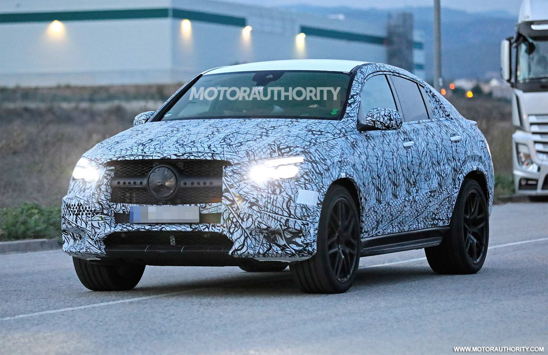 27 Best Review Gle Mercedes 2019 Spy Shoot Review by Gle Mercedes 2019 Spy Shoot