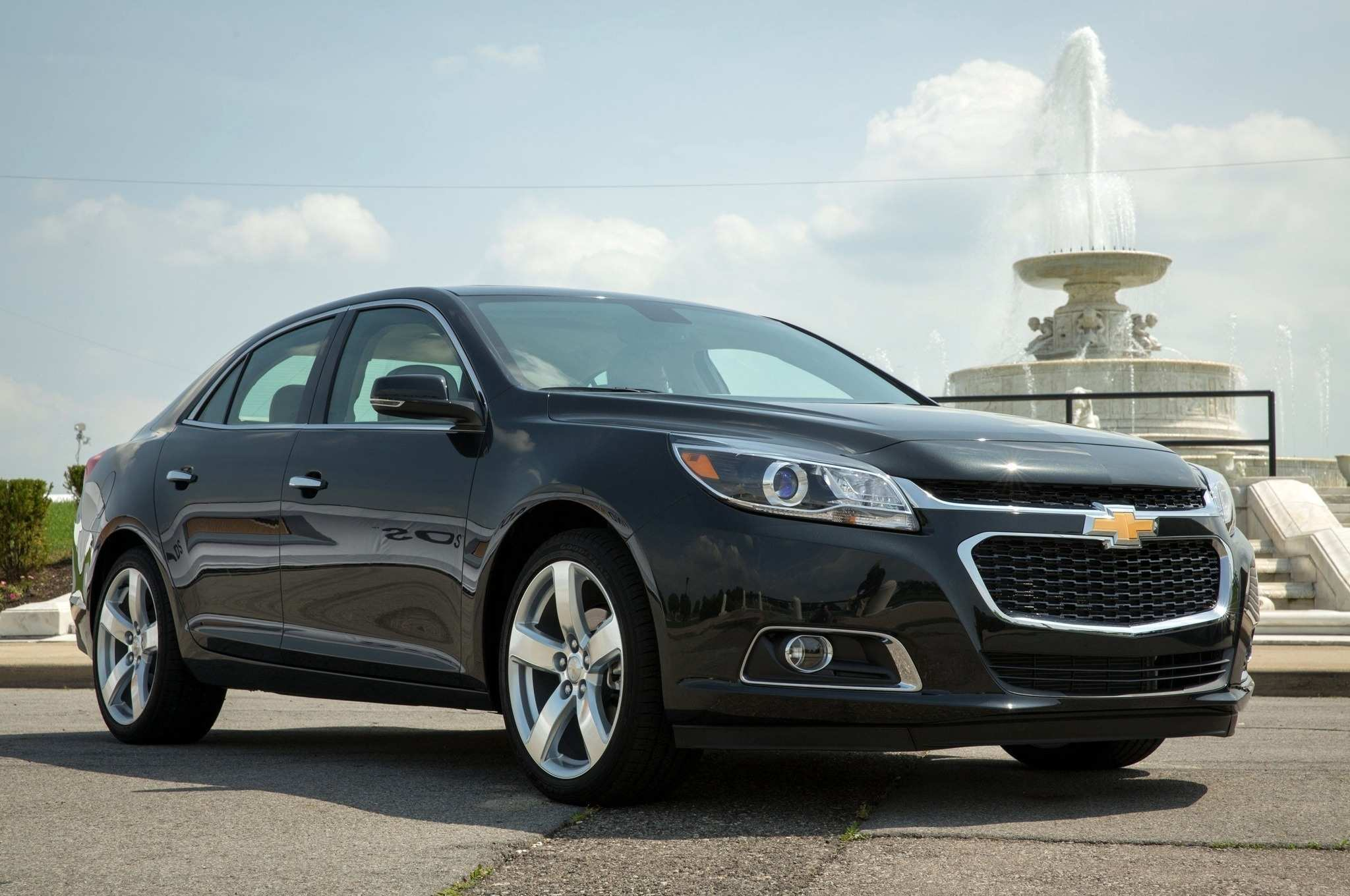 27 Best Review New Chevrolet Malibu 2019 Release Date Exterior And Interior Review New Review for New Chevrolet Malibu 2019 Release Date Exterior And Interior Review