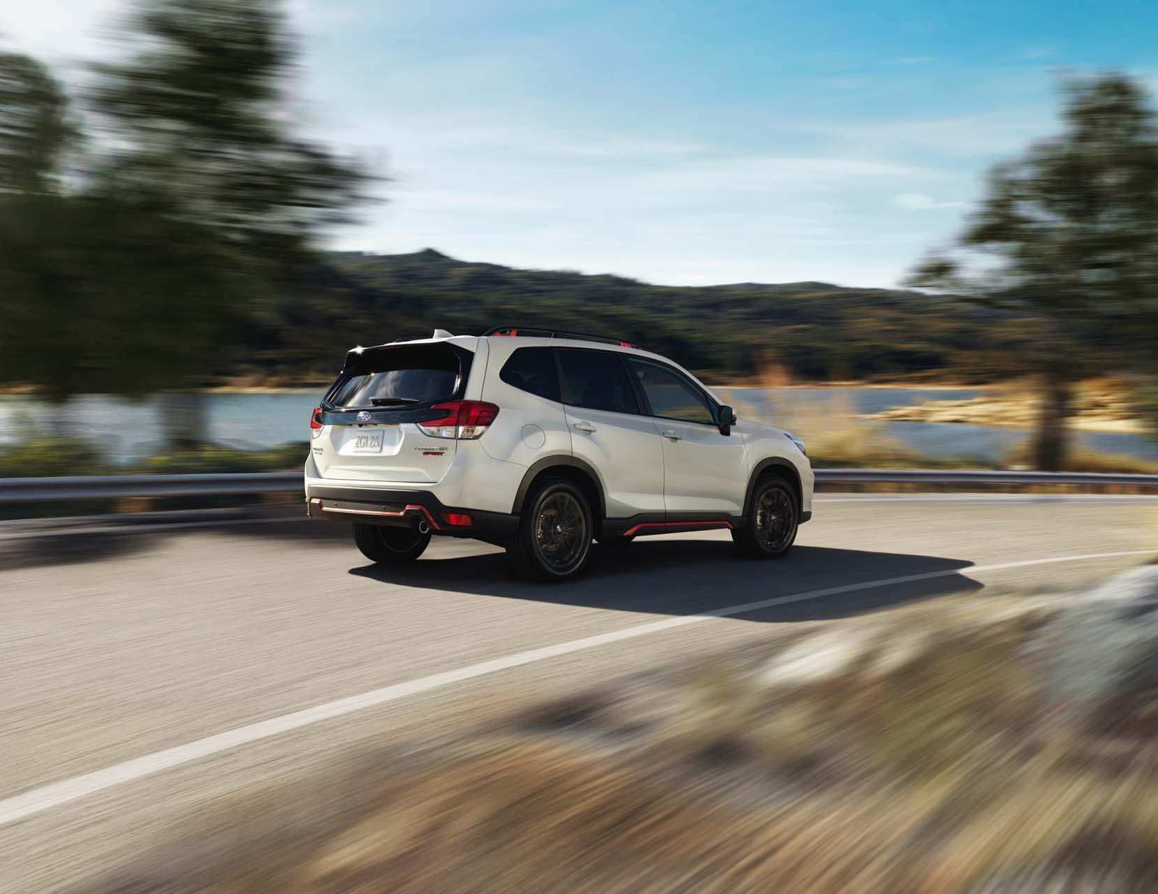 27 Best Review The 2019 Subaru Forester Sport Concept Prices with The 2019 Subaru Forester Sport Concept