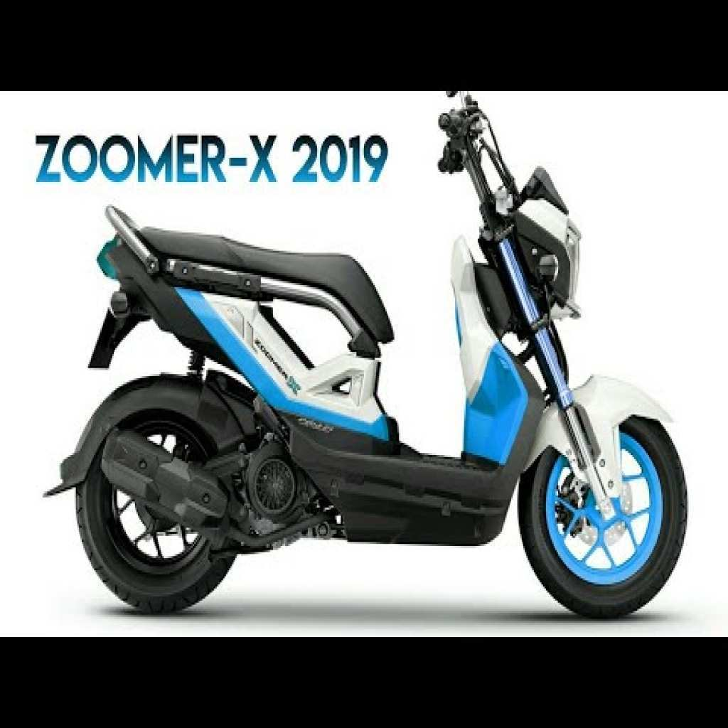 27 Best Review The Honda Zoomer X 2019 Redesign And Price Ratings with The Honda Zoomer X 2019 Redesign And Price