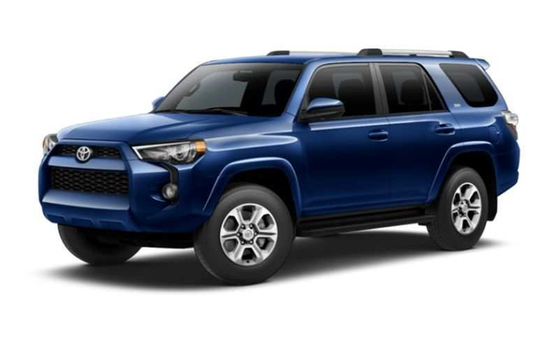 27 Best Review Toyota Models 2019 Style for Toyota Models 2019