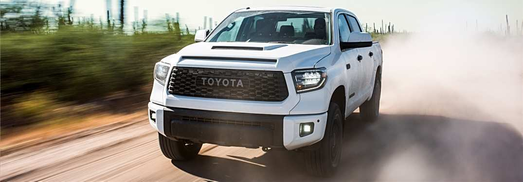 27 Best Review Toyota Tundra Trd Pro 2019 Price for Toyota Tundra Trd Pro 2019