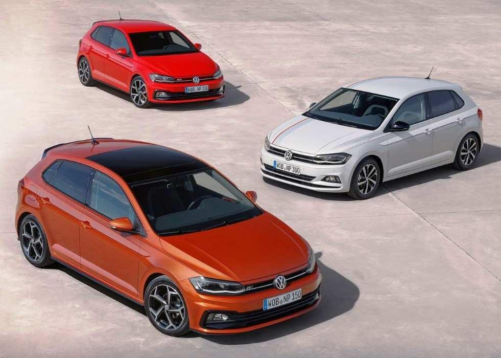 27 Best Review Volkswagen 2019 Colors Rumor Picture for Volkswagen 2019 Colors Rumor