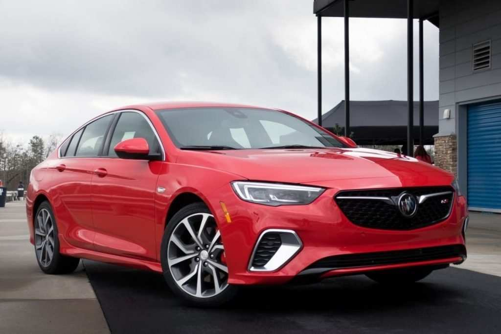 27 Concept of 2019 Buick Regal Sportback Gs Release Date Picture for 2019 Buick Regal Sportback Gs Release Date