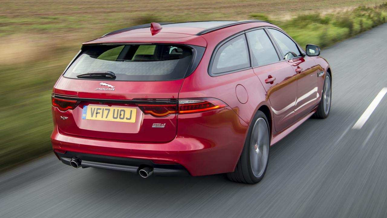 27 Concept of 2019 Jaguar Station Wagon Style for 2019 Jaguar Station Wagon