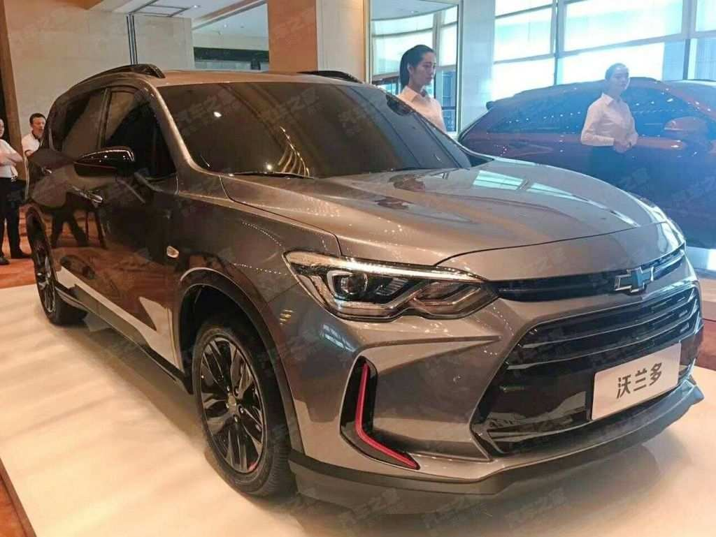 27 Concept of Best Chevrolet Orlando 2019 China Release Date Price And Review Picture by Best Chevrolet Orlando 2019 China Release Date Price And Review
