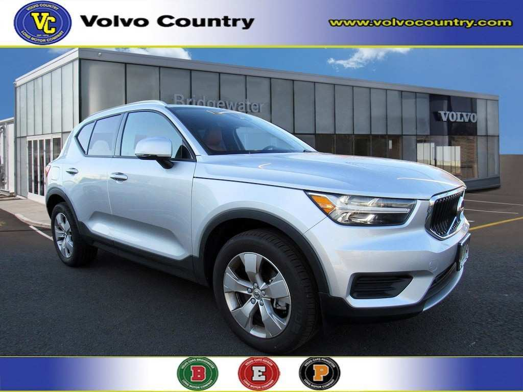 27 Concept of New 2019 Volvo Xc40 T5 Momentum Lease Exterior And Interior Review Spesification by New 2019 Volvo Xc40 T5 Momentum Lease Exterior And Interior Review