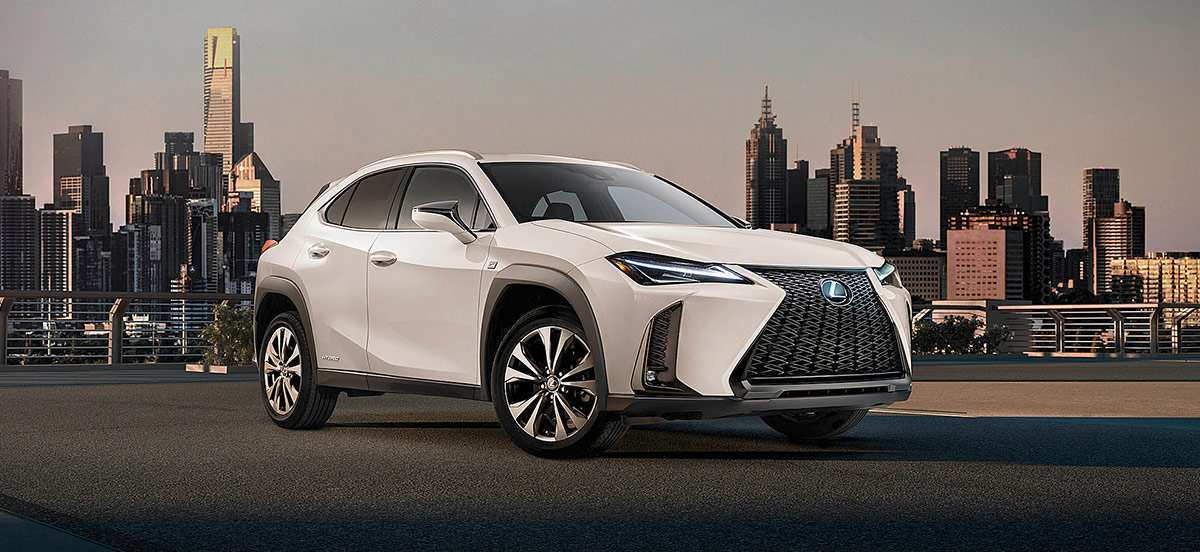 27 Gallery of 2019 Lexus Ux Release Date Concept by 2019 Lexus Ux Release Date