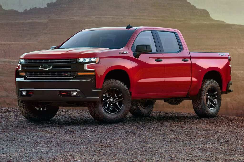 27 Gallery of Best 2019 Chevrolet Silverado 2500Hd Wt Redesign First Drive with Best 2019 Chevrolet Silverado 2500Hd Wt Redesign