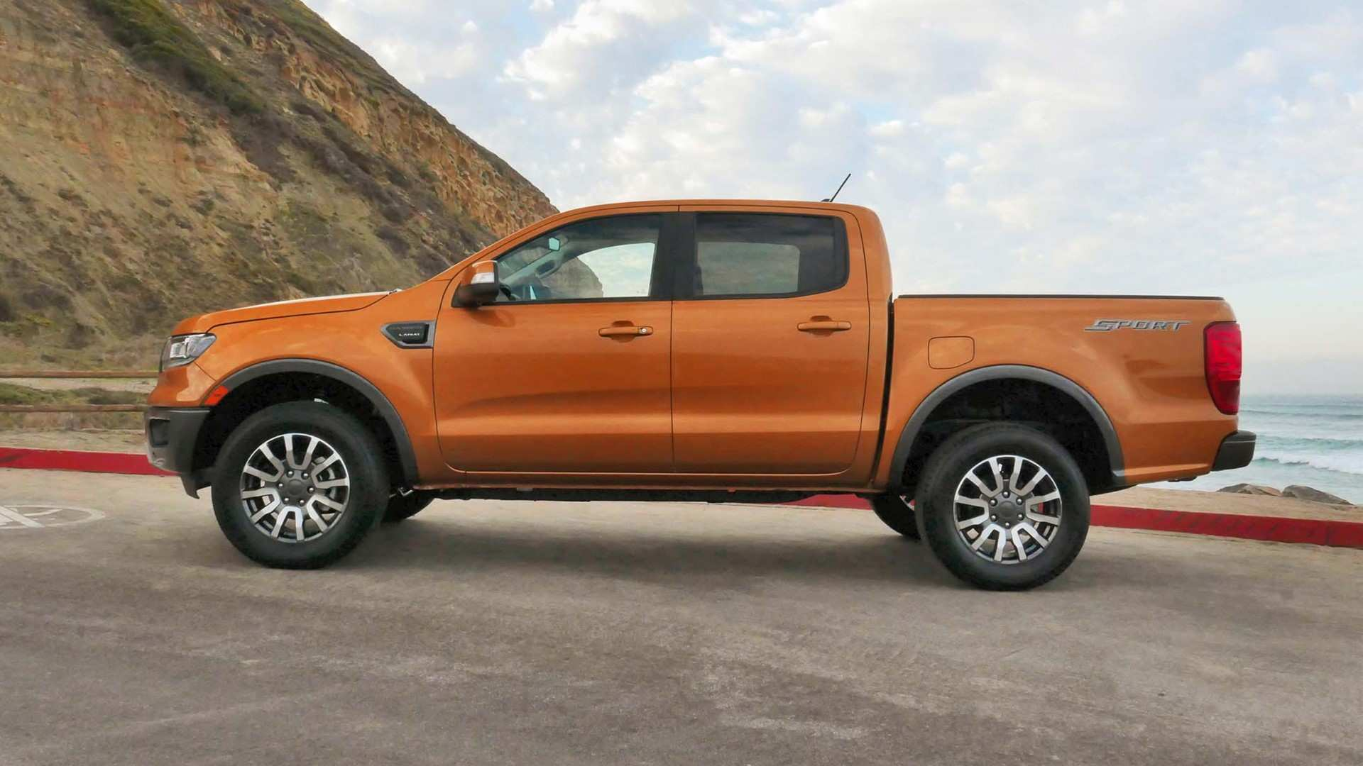 27 Gallery of Best Ford Ranger 2019 Canada First Drive Pricing with Best Ford Ranger 2019 Canada First Drive