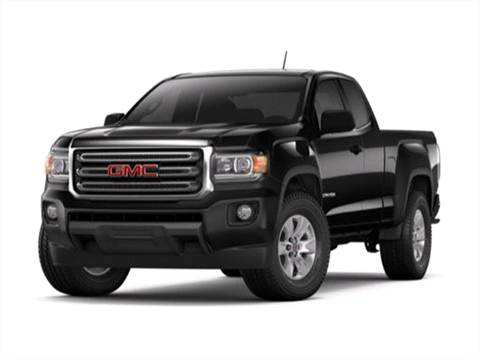 27 Gallery of Best Gmc 2019 Canyon Release Date Exterior Prices by Best Gmc 2019 Canyon Release Date Exterior