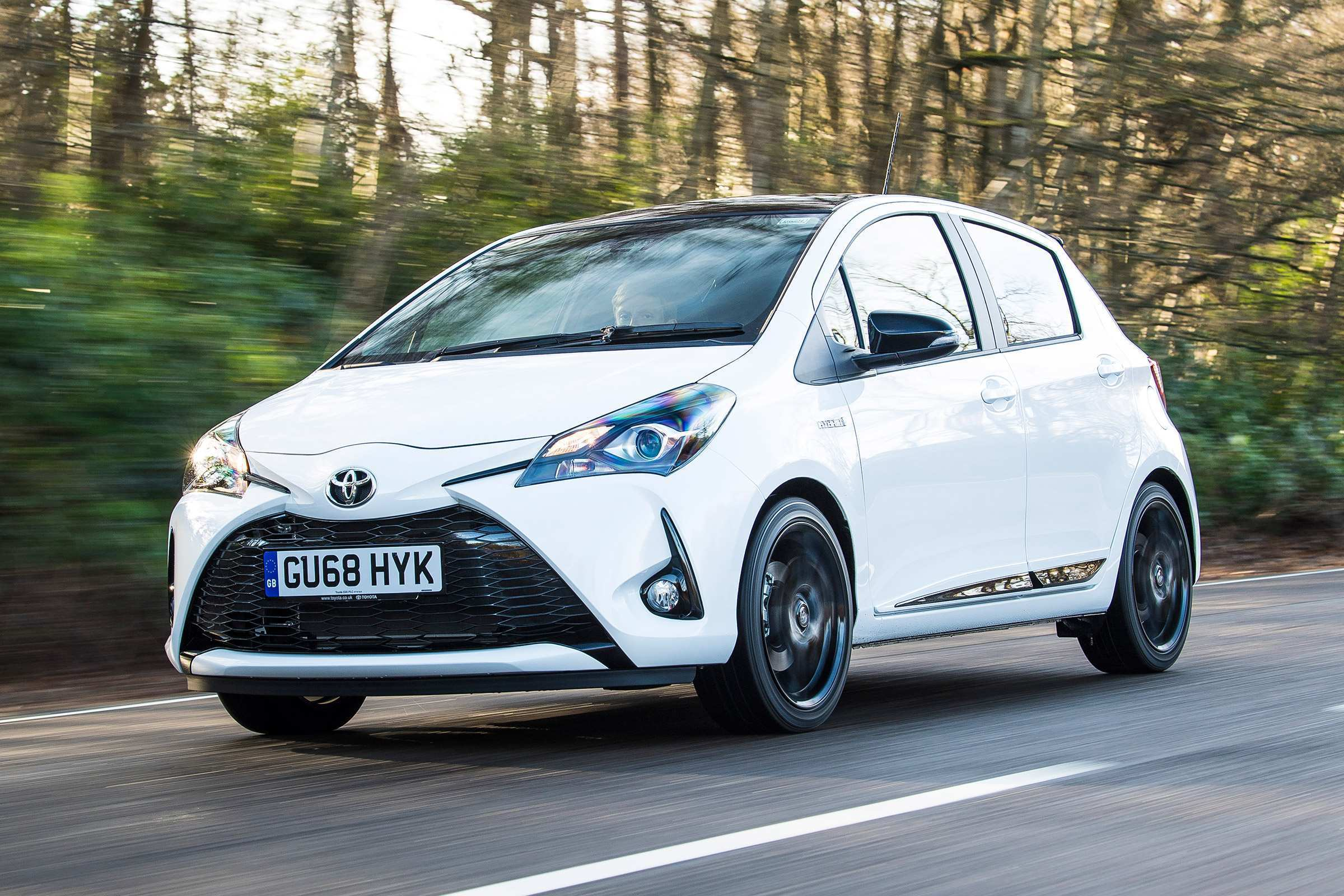 27 Gallery of Best Yaris Toyota 2019 Precio Price And Review Exterior by Best Yaris Toyota 2019 Precio Price And Review