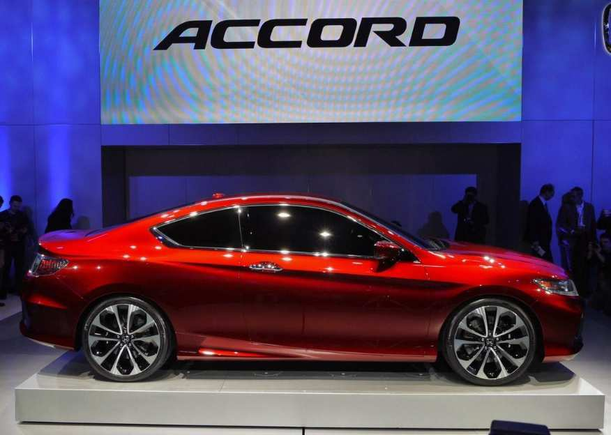 27 Gallery of Honda 2019 Accord Coupe Review New Concept for Honda 2019 Accord Coupe Review