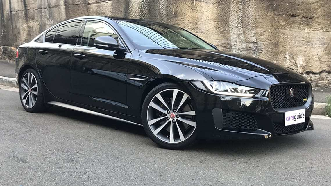 27 Gallery of Jaguar Xe 2019 History by Jaguar Xe 2019