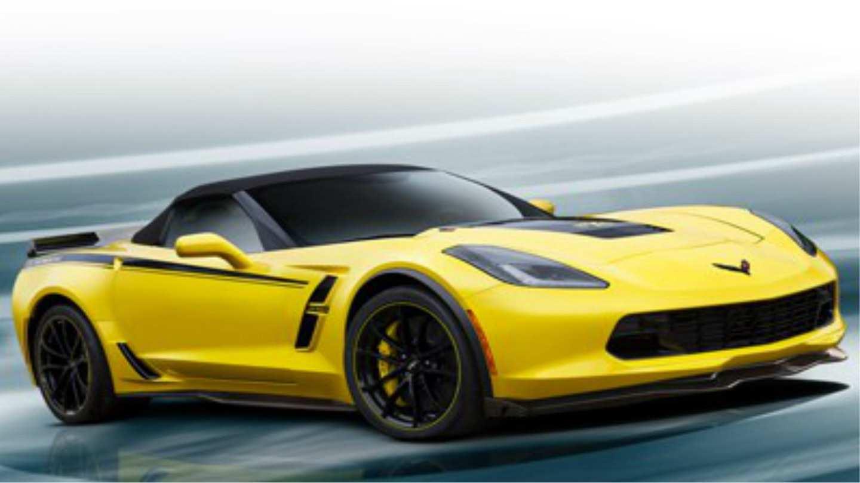 27 Gallery of New 2019 Chevrolet Corvette Grand Sport Review Rumor Redesign for New 2019 Chevrolet Corvette Grand Sport Review Rumor