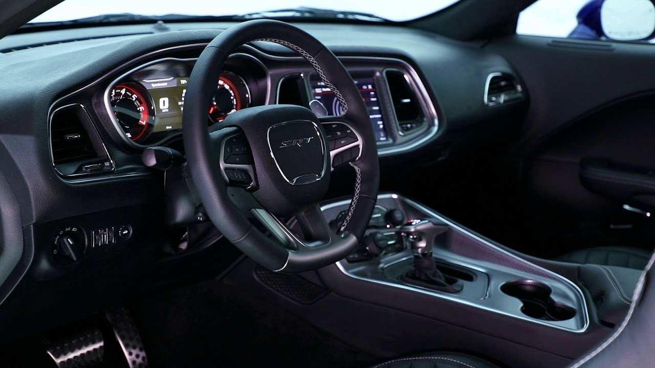 27 Gallery of New 2019 Zr1 Vs Dodge Demon Interior Interior by New 2019 Zr1 Vs Dodge Demon Interior