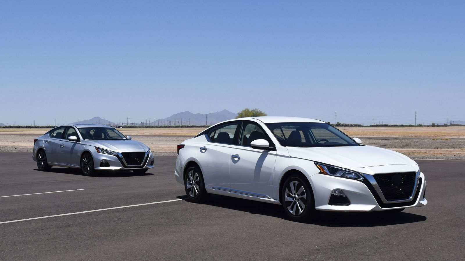 27 Gallery of The 2019 Nissan Altima Horsepower First Drive Redesign by The 2019 Nissan Altima Horsepower First Drive