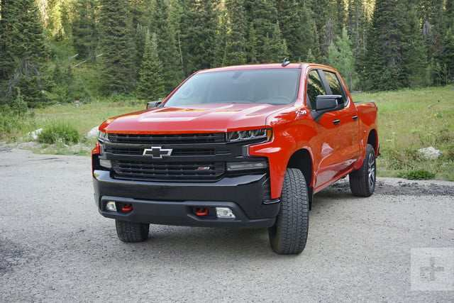 27 Gallery of The Chevrolet Silverado 2019 Diesel First Drive History by The Chevrolet Silverado 2019 Diesel First Drive