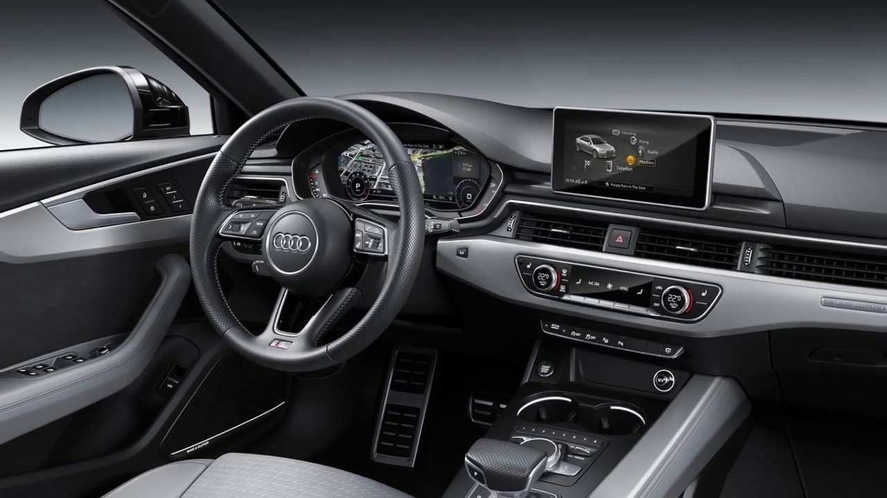 27 Gallery of The Modelli Audi 2019 New Review Review by The Modelli Audi 2019 New Review