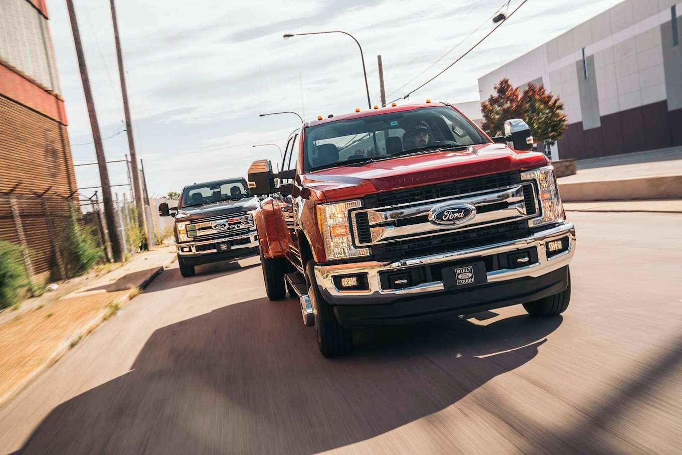 27 Great 2019 Ford Super Duty Order Guide Spy Shoot Photos with 2019 Ford Super Duty Order Guide Spy Shoot