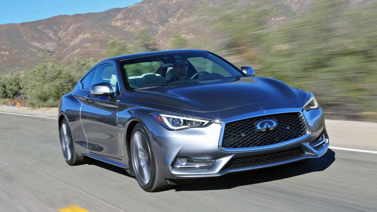 27 Great 2019 Infiniti G35 Review Exterior by 2019 Infiniti G35 Review
