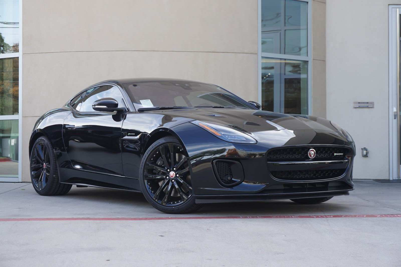 27 Great 2019 Jaguar F Type R Redesign and Concept by 2019 Jaguar F Type R