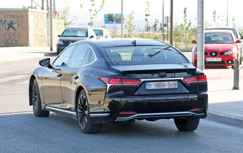 27 Great 2019 Lexus Es Hybrid Rumors History for 2019 Lexus Es Hybrid Rumors