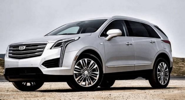 27 Great Best Cadillac 2019 Xt7 Rumors Pricing by Best Cadillac 2019 Xt7 Rumors
