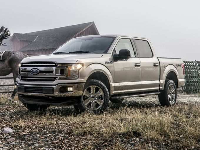 27 Great Best Ford 2019 F 150 Colors Redesign Price and Review with Best Ford 2019 F 150 Colors Redesign