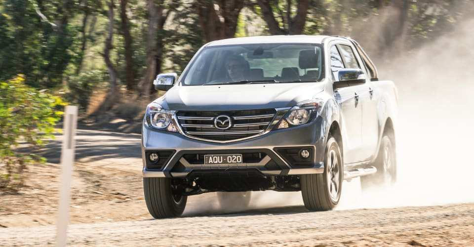 27 Great Mazda Bt 50 Pro 2019 Review Performance with Mazda Bt 50 Pro 2019 Review