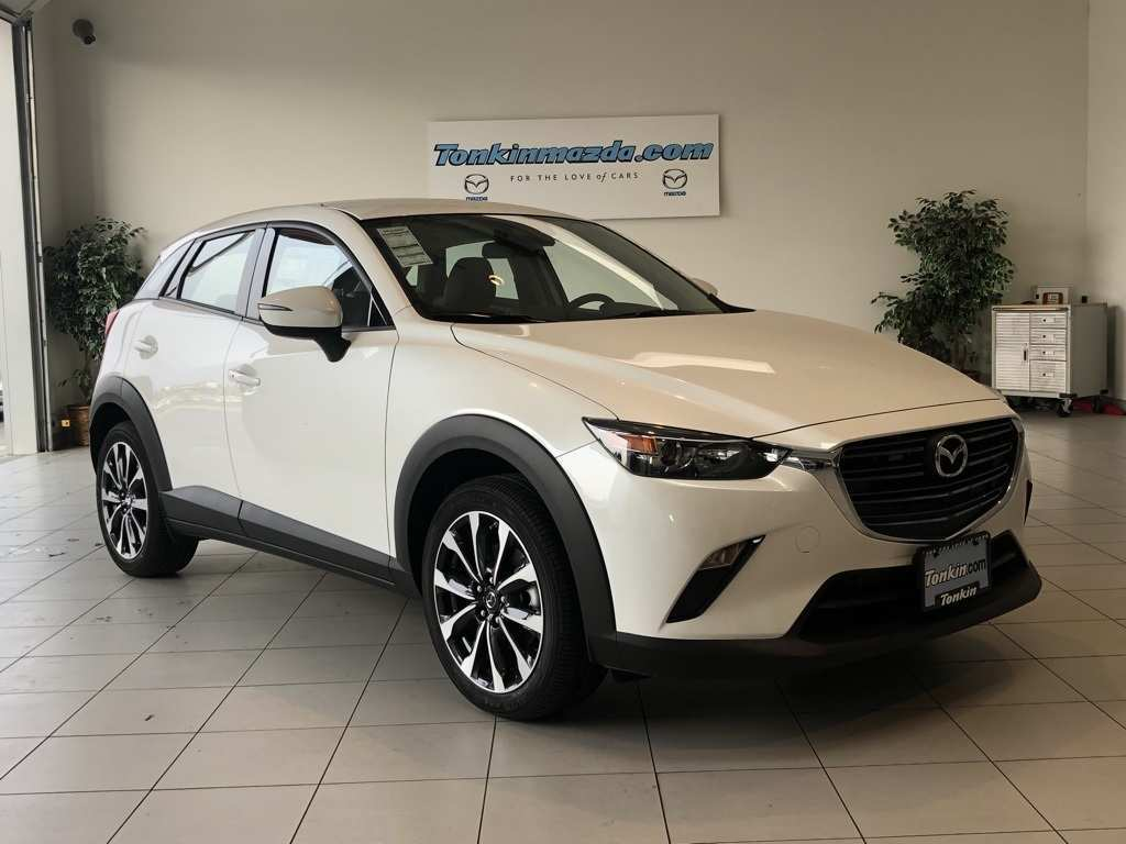 27 Great Mazda I Touring 2019 Configurations with Mazda I Touring 2019