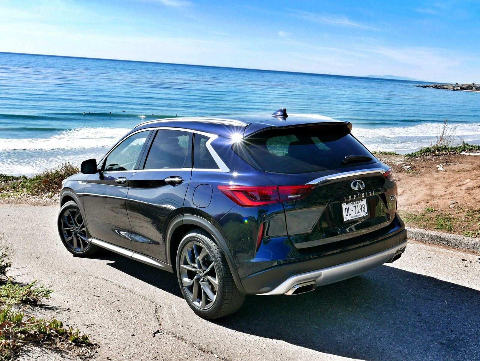 27 Great New 2019 Infiniti Qx50 Fuel Economy Review Model by New 2019 Infiniti Qx50 Fuel Economy Review