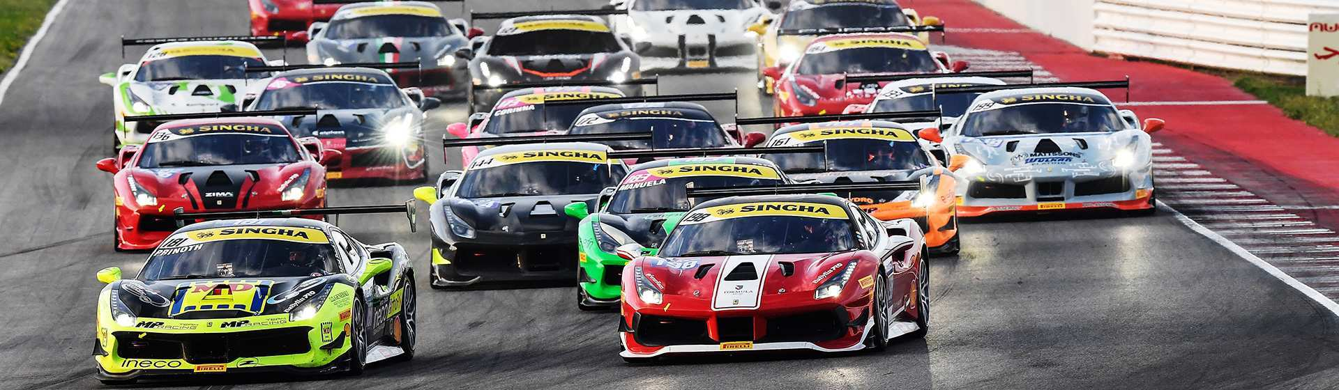 27 Great New Ferrari Challenge 2019 Calendar Price Overview by New Ferrari Challenge 2019 Calendar Price