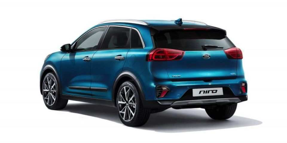 27 Great The Kia Niro 2019 Canada Redesign Release Date for The Kia Niro 2019 Canada Redesign