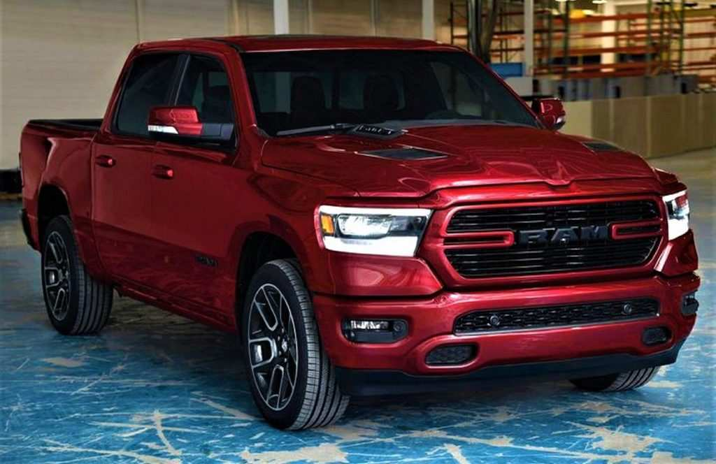 27 New 2019 Dodge Mega Cab Overview And Price Specs for 2019 Dodge Mega Cab Overview And Price