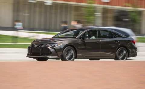 27 New Best Toyota Avalon Hybrid 2019 Price Redesign for Best Toyota Avalon Hybrid 2019 Price