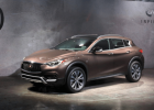 27 New New Infiniti 2019 Qx30 Review Specs And Release Date Concept for New Infiniti 2019 Qx30 Review Specs And Release Date